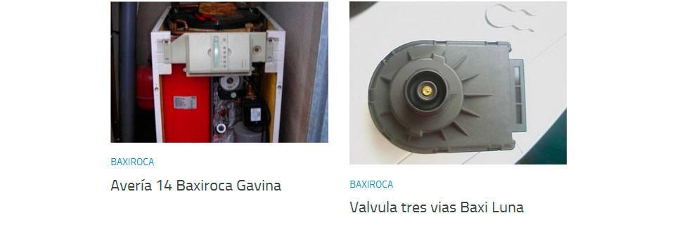 Reparaci n calderas valencia tfno 961 101 168 for Reparacion calderas gasoil